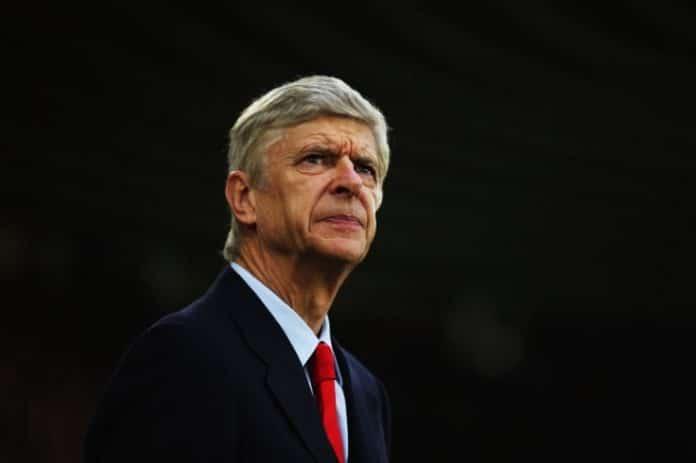novo técnico do Arsenal