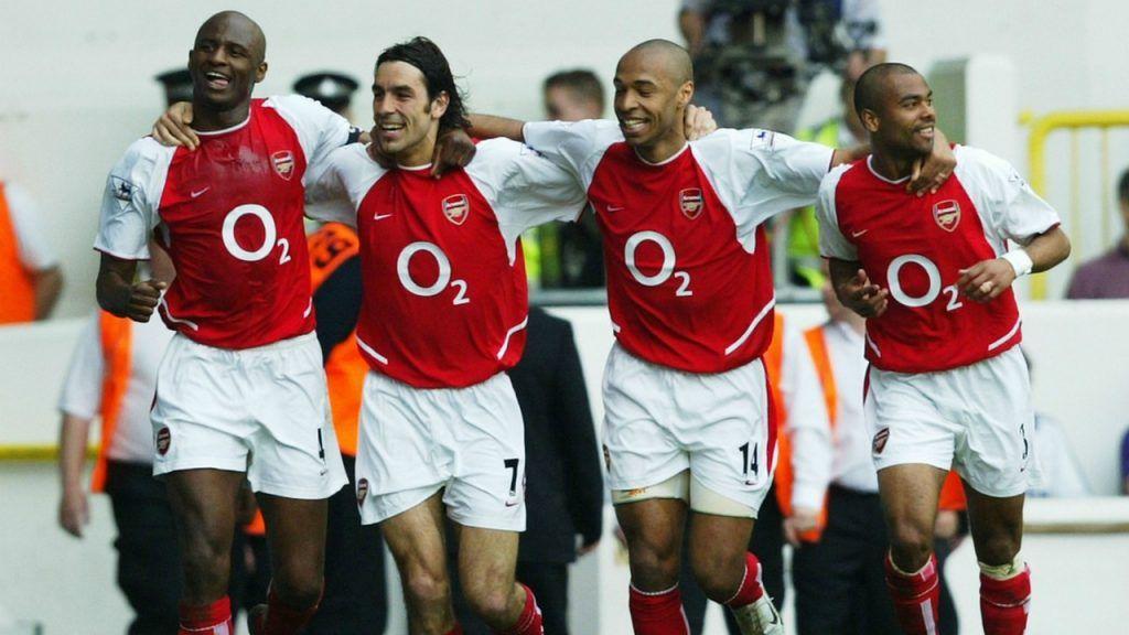 Arsenal Invincbles