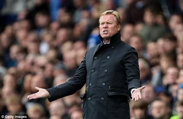 Por que os técnicos holandeses não se dão bem na Premier League?