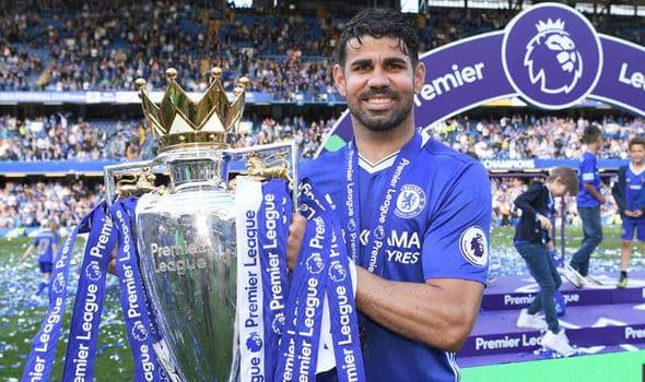 Diego Costa vai fazer falta na Premier League?