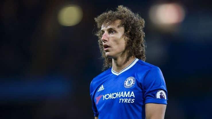 f77f0856dcc47 David Luiz segue sendo importante para o clube londrino. (Foto: ESPN FC)