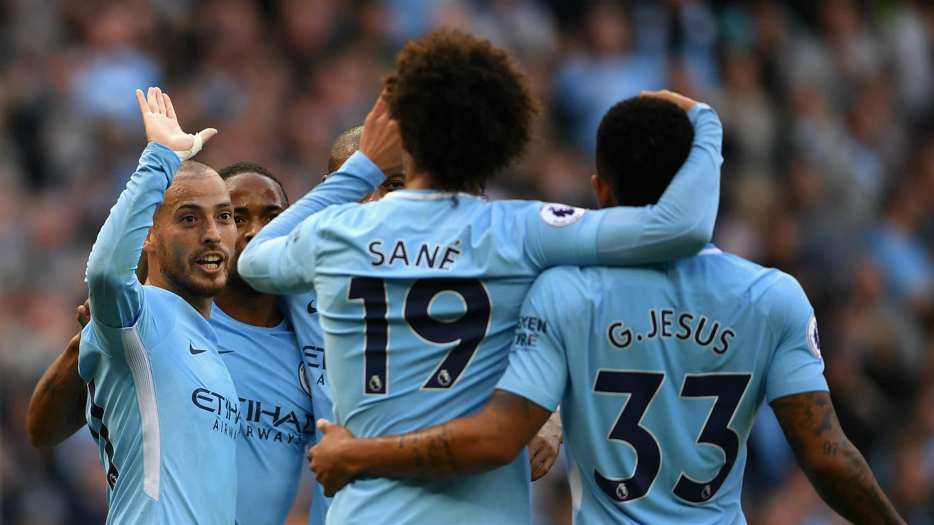 Elenco Do Manchester City Confira Os Jogadores Da Temporada 2020 2021