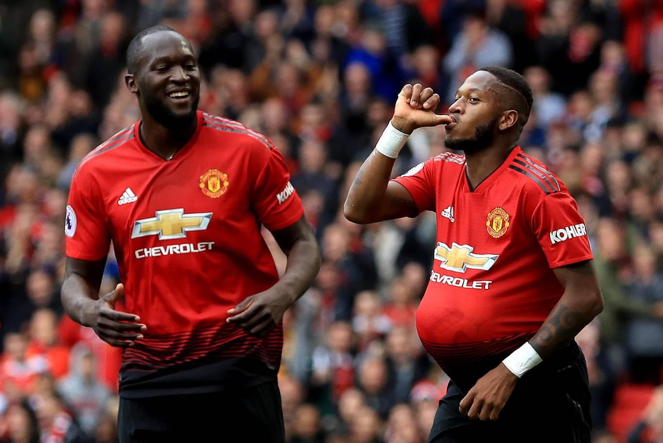 Elenco Do Manchester United: Confira Os Jogadores Da
