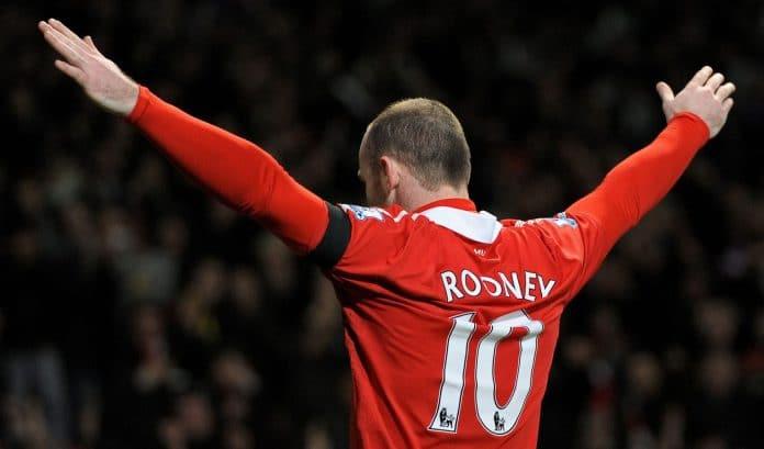 Rooney na Premier League