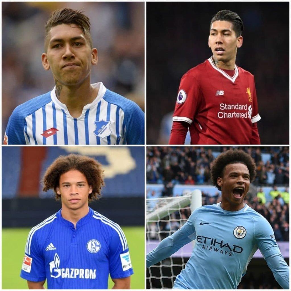 Bundesliga Premier League
