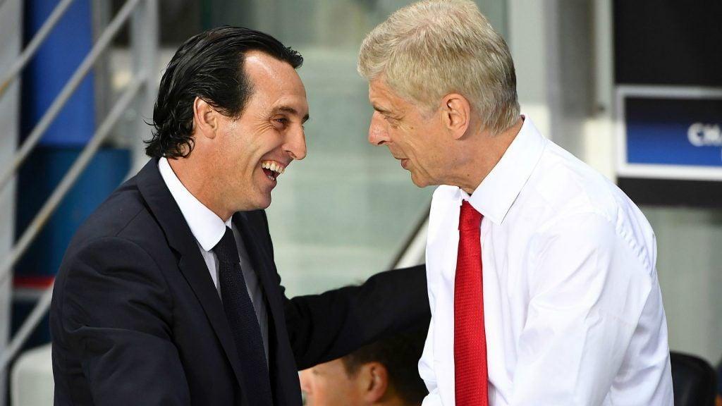 Guia do Arsenal Premier League 1