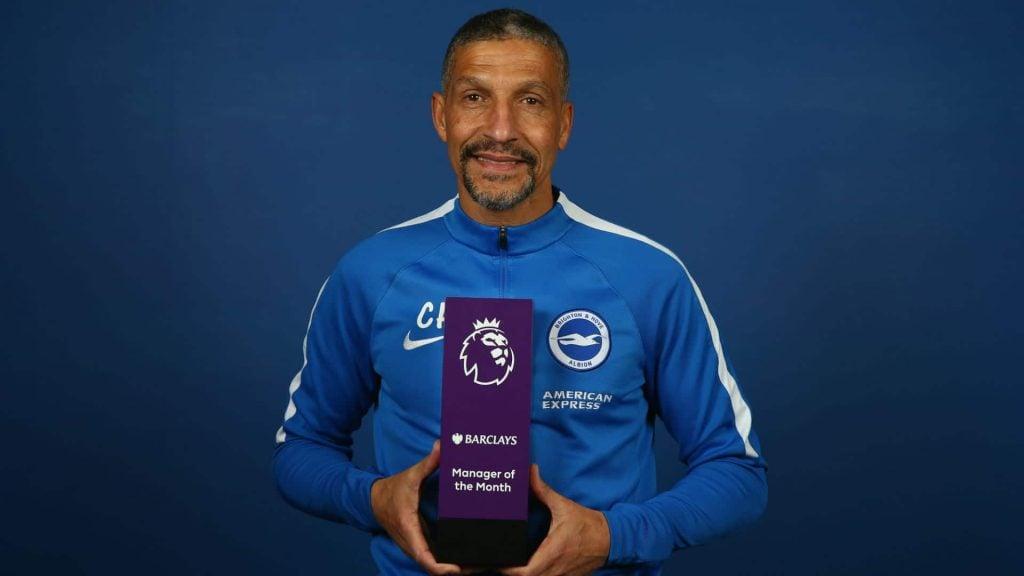 Guia do Brighton Premier League 1