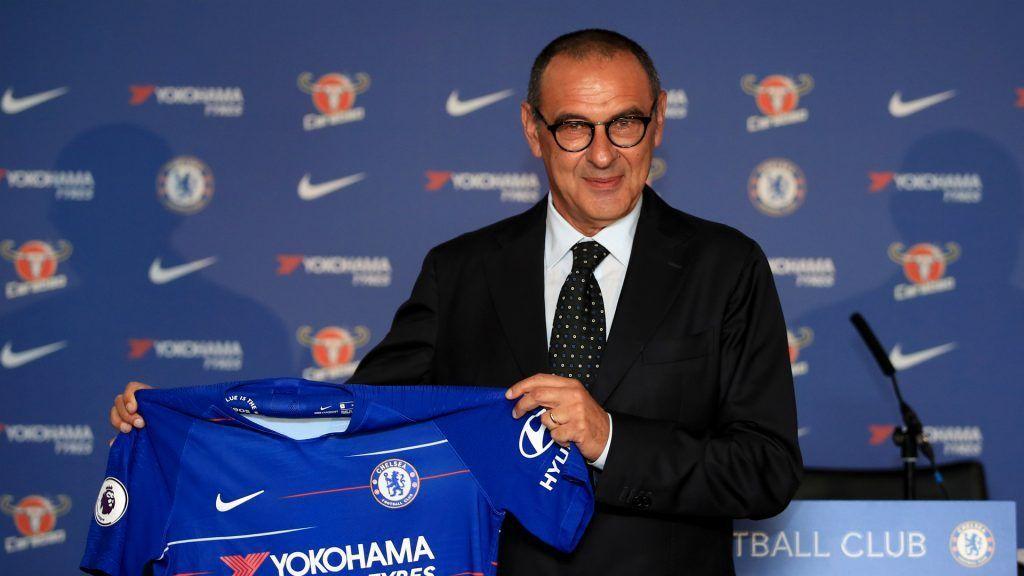 Guia do Chelsea Premier League 1