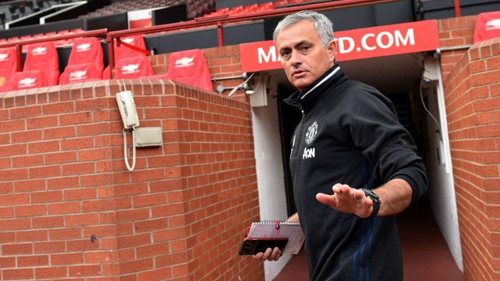 Guia do Manchester United Premier League 3