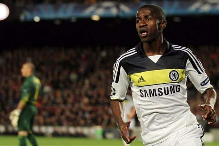 Chelsea X Barcelona A Semifinal Da Champions De 2011 2012 Pl Brasil