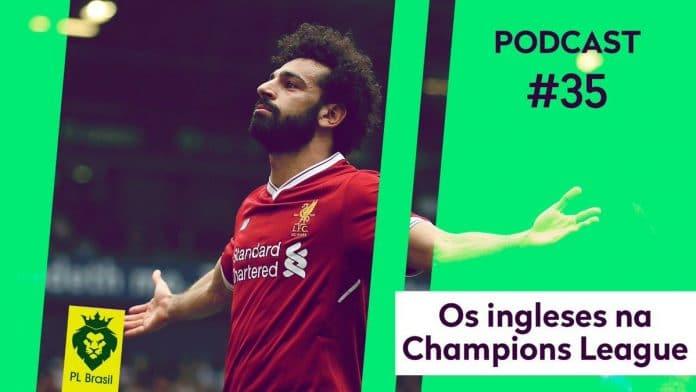 ingleses na champions