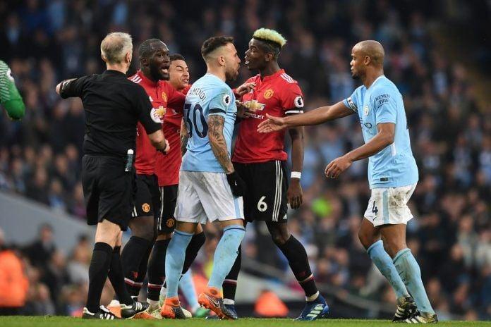 Manchester Derby: uma rivalidade além-século