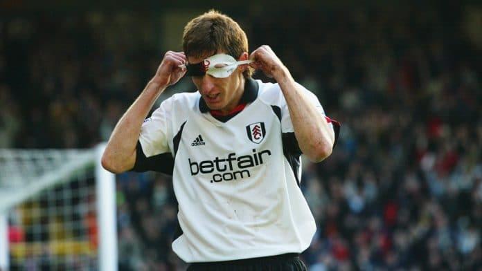 Facundo Sava: o primeiro mascarado da Premier League