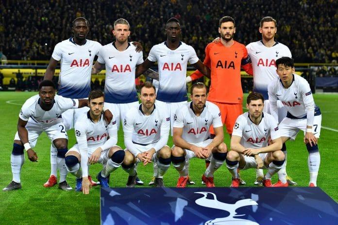 A histórica trajetória do Tottenham até a final da Champions League