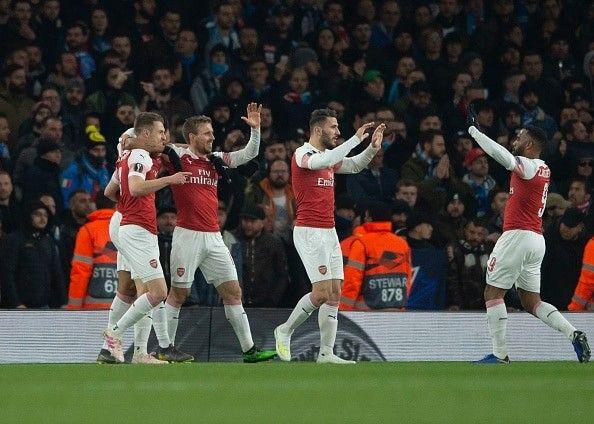 Arsenal x Valencia: analisamos o confronto das semifinais da Europa League
