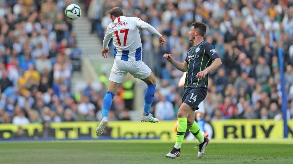 Balanço da temporada 2018/2019 do Brighton na Premier League