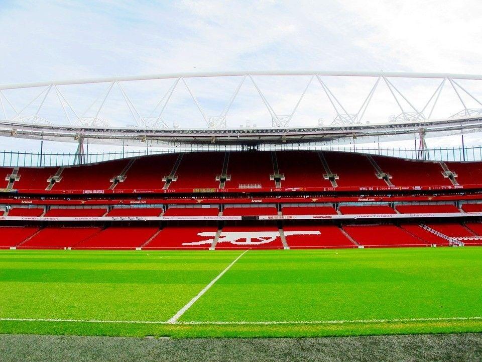 emirates stadium estádio arsenal londres viagem ingresso
