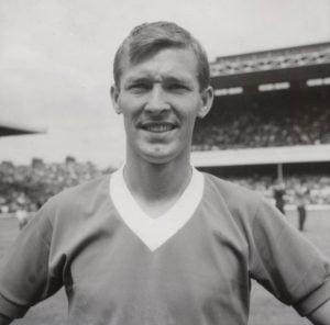 Sir Alex Ferguson Rangers Credit Allsport Hulton Archive