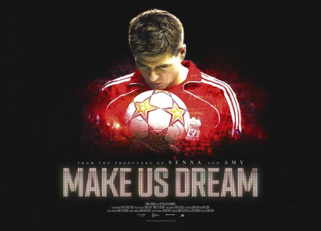 make us dream gerrard amazon prime