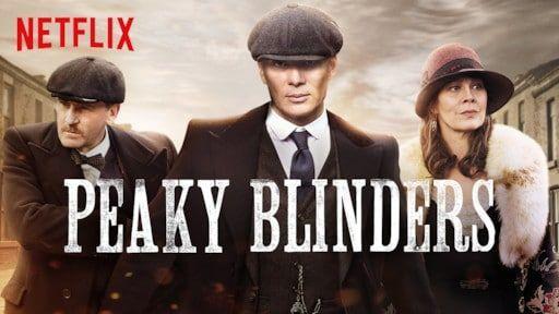 Peaky-Blinders série Netflix