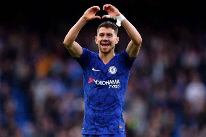 Chelsea Jorginho Justin Setterfield Collection Getty Images Sport