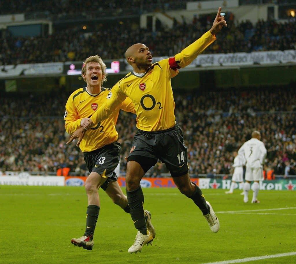 Barcelona X Arsenal Analisamos A Final Da Champions De 2006
