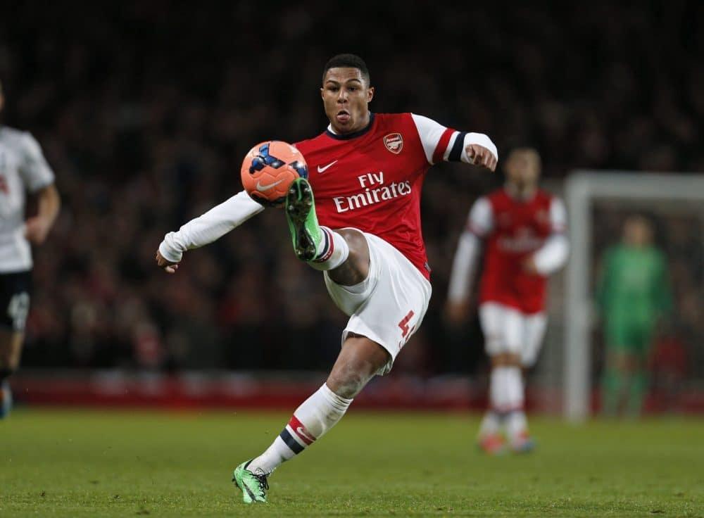 Gnabry Arsenal