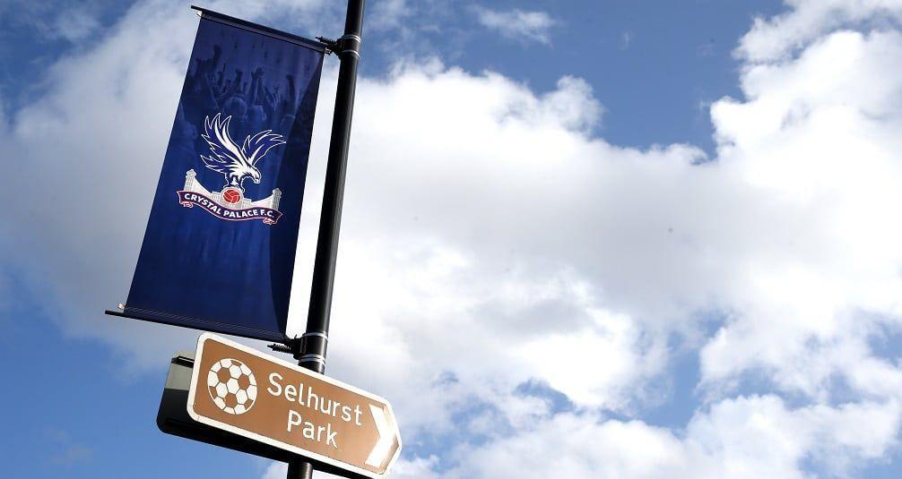 Crystal Palace títulos