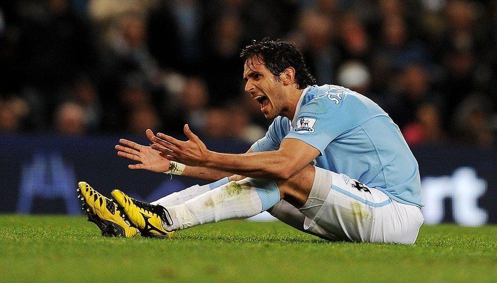 Manchester City piores contratações