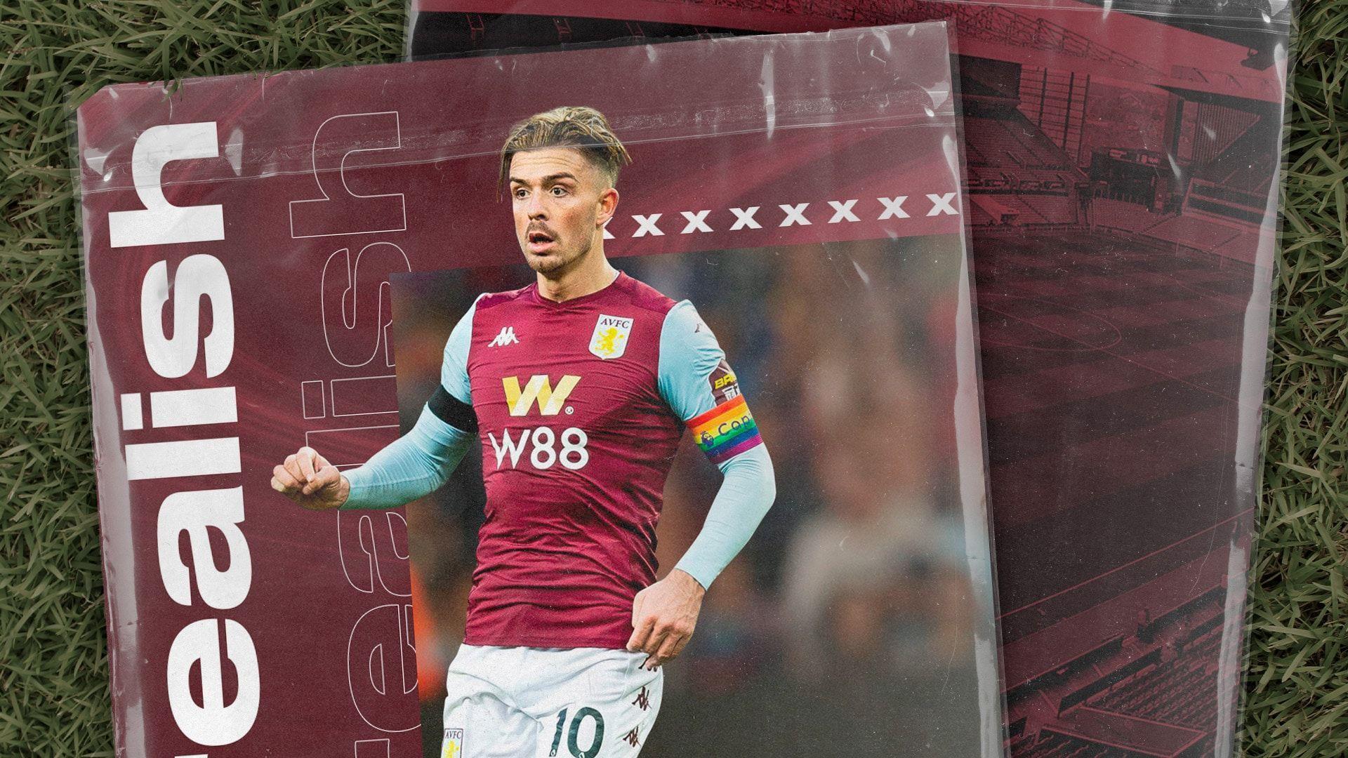 Aston Villa 2020 21
