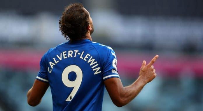 Calvert-Lewin