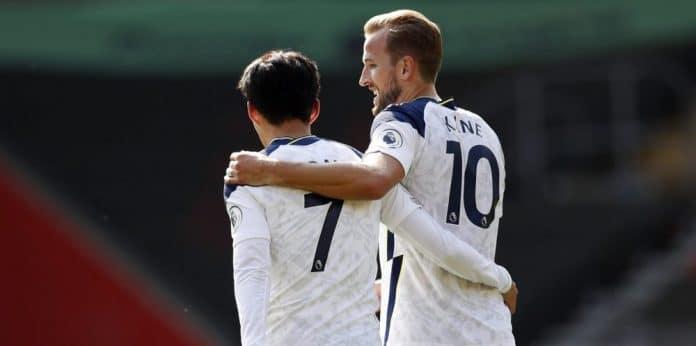 Kane e Son: qual é o segredo do sucesso da dupla do Tottenham?