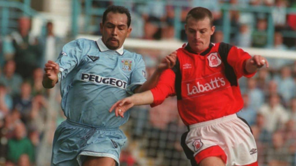 Isaías Coventry City