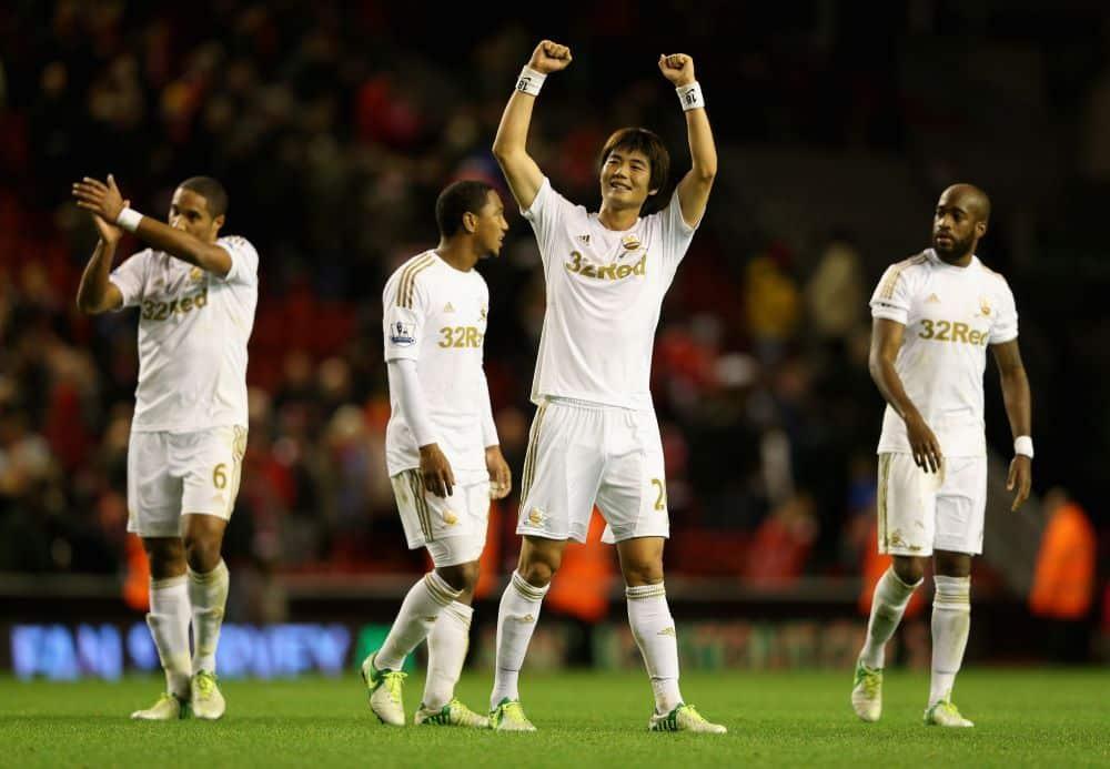 Swansea 2012/2013