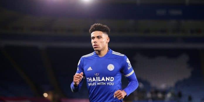 James Justin: o lateral do Leicester que tem chamado atenção na PL