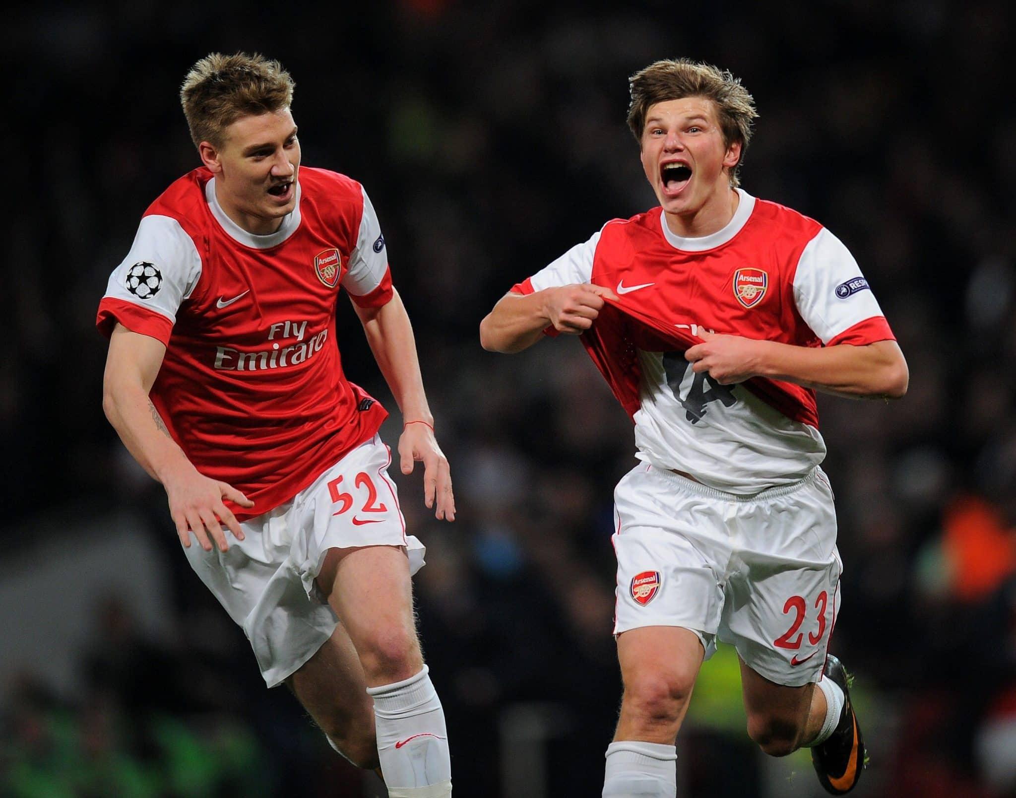 5 jogos marcantes do Arsenal na Champions League