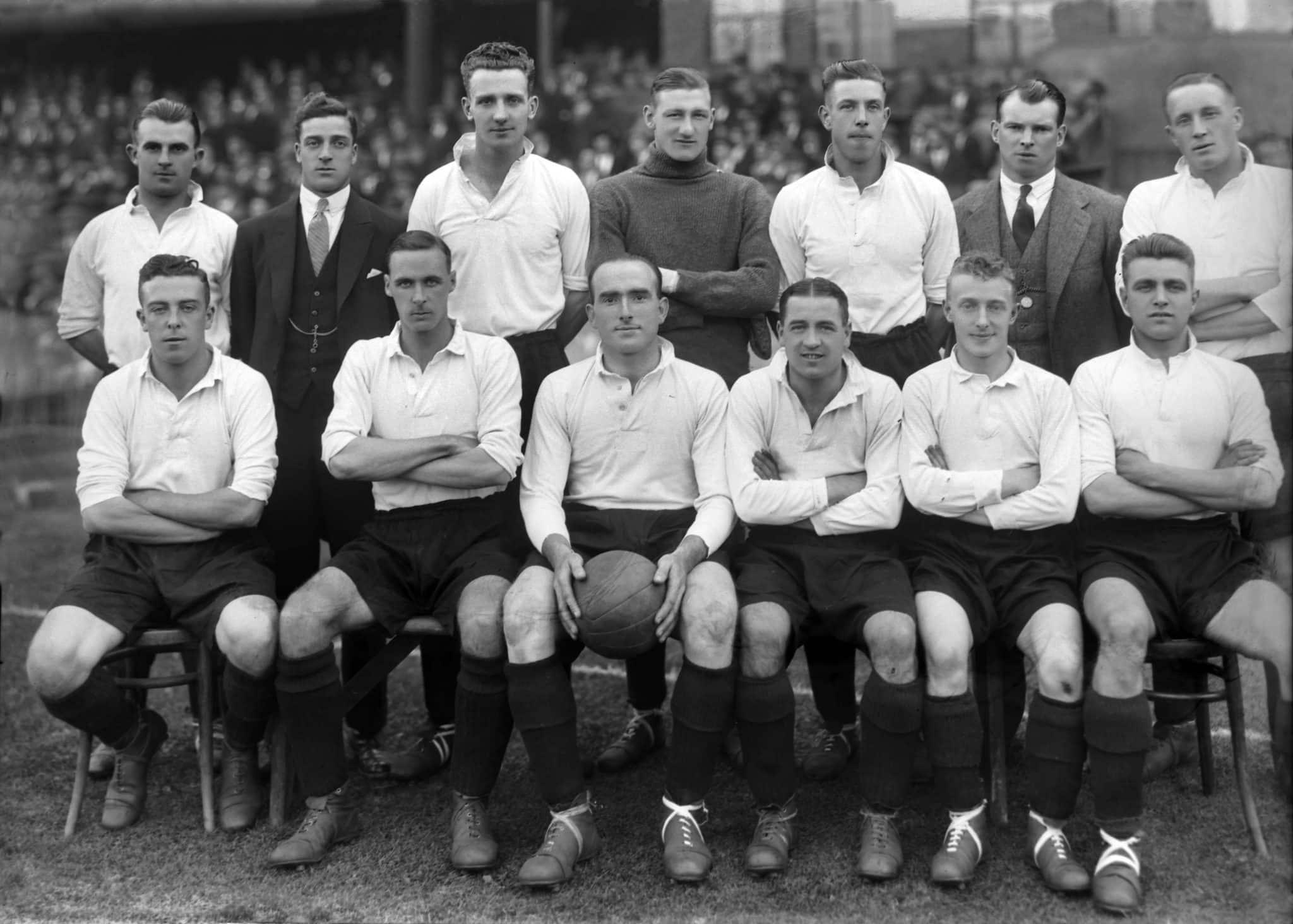 5 jogadores que atuaram por Arsenal e Tottenham