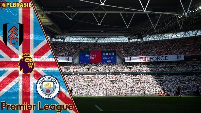 Fulham x Manchester City