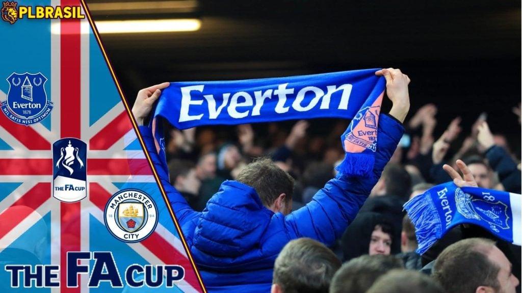 Everton x Manchester City - 20/03 - Prognóstico & Palpites
