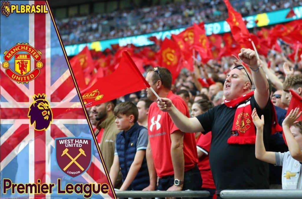 Manchester United x West Ham