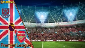 West Ham x Arsenal