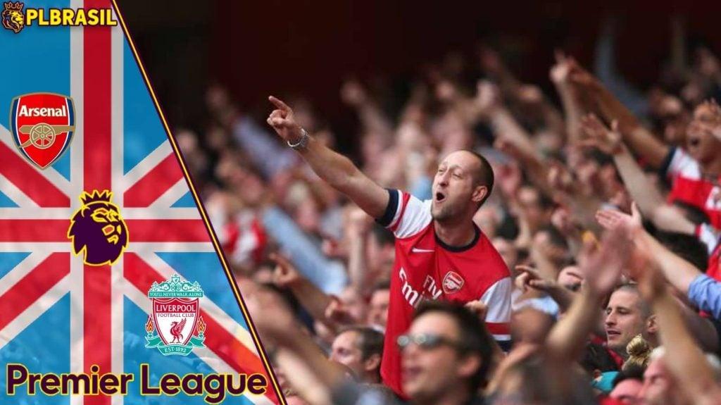 Arsenal x Liverpool - Prognóstico & Palpites - 03/04