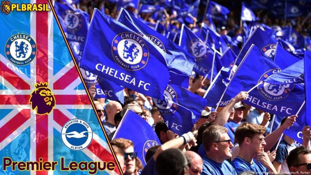 Chelsea x Brighton - Prognóstico & Palpites - 20/04