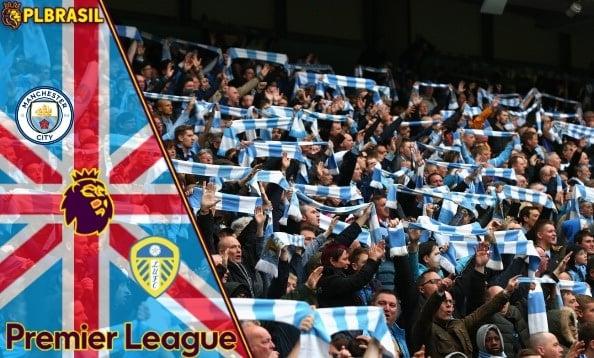 Manchester City x Leeds United