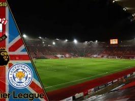 Southampton x Leicester
