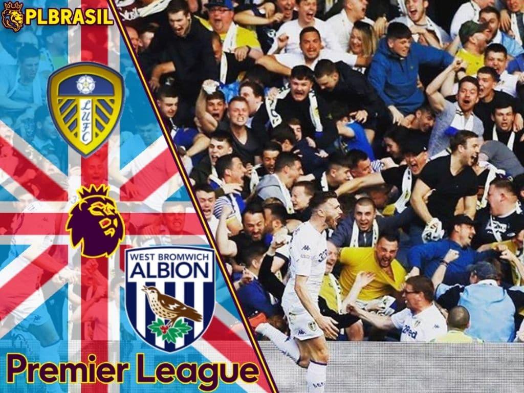 Palpite, Prognóstico e Odds para Leeds x West Bromwich – 19/05