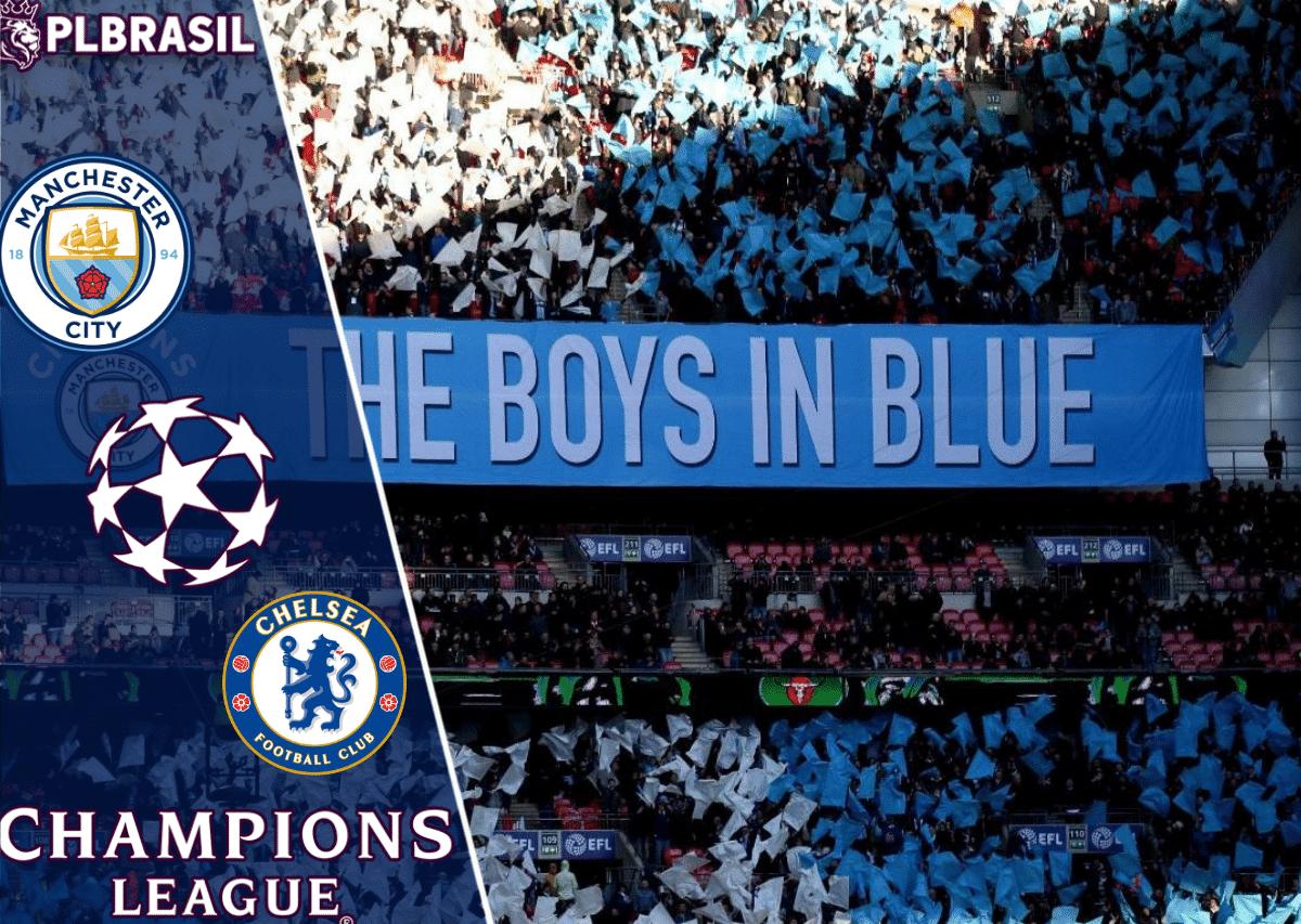 Palpite, Prognóstico e Odds para Manchester City x Chelsea - 29/05
