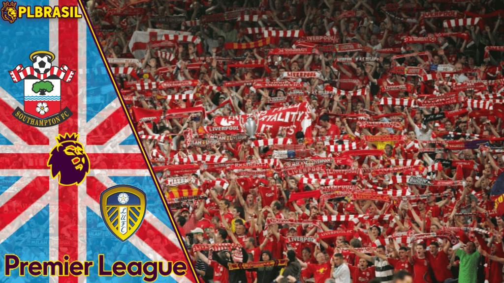 Southampton x Leeds