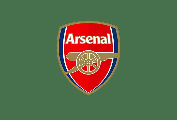 Arsenal - Os Gunners vermelho de Londres