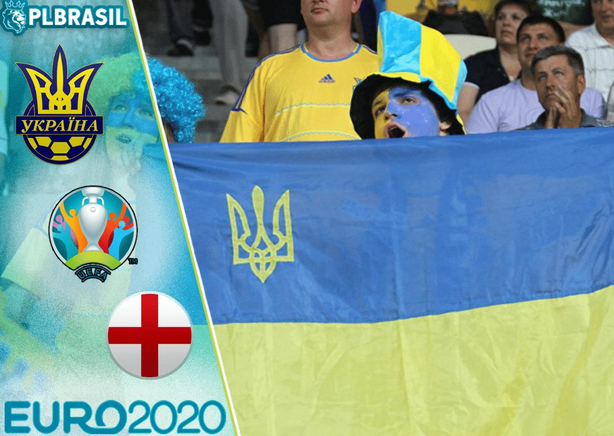 Ucrânia x Inglaterra - Prognóstico & Palpite - 03/07